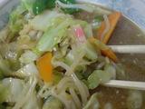 丸龍(2):野菜とか