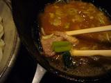 ぶっこ麺:具
