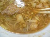 蓮爾:スープ