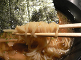 MIST:麺アップ