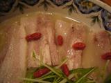 揚州商人(7):肉
