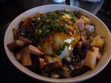 ひろなか(2):チャーシュー丼