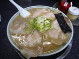 いちげん:チャーシュー麺