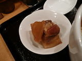 弥彦:ジンジャー豚煮