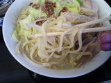 風と花-麺