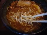 TETSU(4):麺