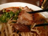 俺とカッパ(3):焼角煮アップ