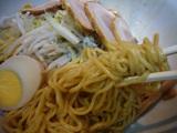 アジア軒:麺