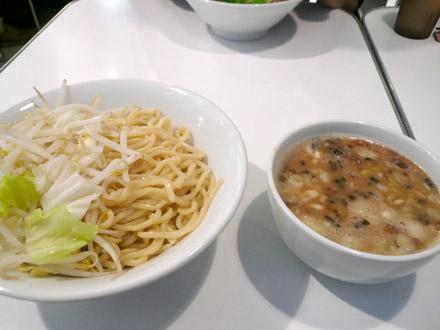 麺や優(3):味噌つけ麺