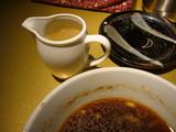東神田(2):割スープ