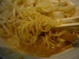卓次朗商店:麺