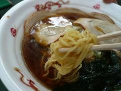 西武ドーム(2):麺