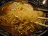 吉右衛門:麺