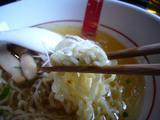 自作ラーメン祭り 拉麺志士編:よろしく麺