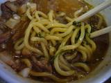 藍華(10):麺とか