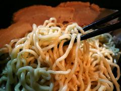とらのこ:麺