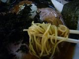 でんでん(2):麺