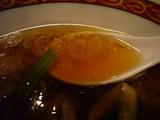 揚州商人(8):スープ