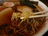 三角屋:麺
