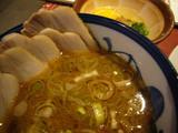 フジヤマ製麺(2):ツケダレ