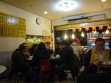 台北:店内の様子
