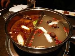 天香回味:鍋