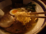 牡励湯:麺