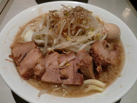 にゃみ(2):濃厚極み醤油