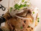 麺屋武蔵虎洞:麺
