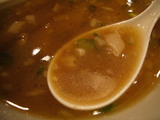 六坊(2):スープ