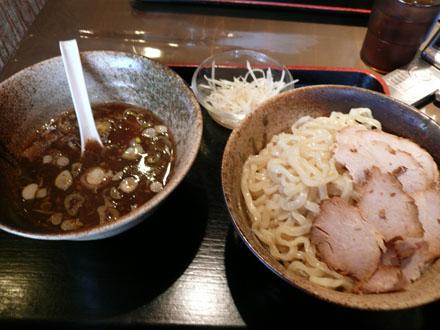 いっぽ亭:こだわりつけ麺