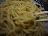 大勝軒(11):麺