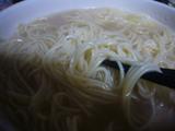 秀ちゃん:麺