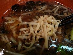 行徳家:麺