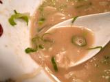 天下一品(20):スープ