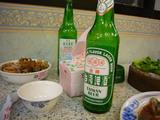 台北:台湾ビール1