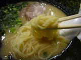 にんにくや(26):麺