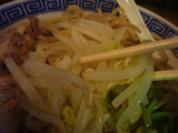 基(2):野菜