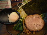 匠堂(2):麺と具