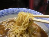 まんぼう亭:麺