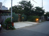 イツワ製麺所食堂:外観1