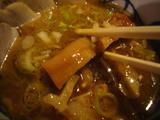 フジヤマ製麺(2):具