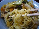 松五郎:麺