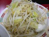 蓮爾 (3):野菜