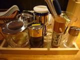 味彩(2):調味料