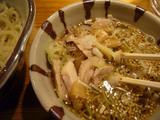 味彩(2):ツケダレ