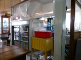 ガード下食堂:店内の様子