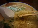 大砲(2):麺