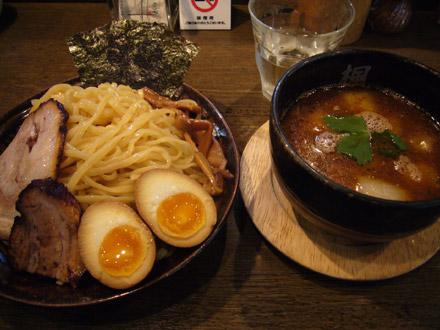 楓(23):特楓つけ麺