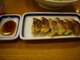 リンガーハット(8):餃子